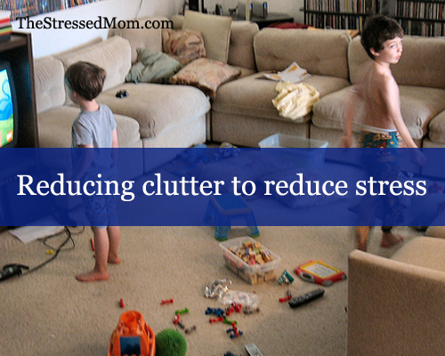 reducing-clutter-to-reduce-stress